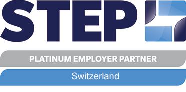 Step Switzerland Platinum
